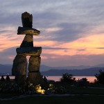 Sunset_on_the_inuksuk_at_English_Bay