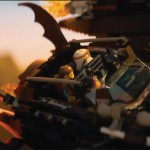 Screenshot from The Lego Movie